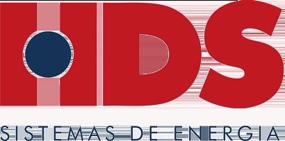 Logo da HDS