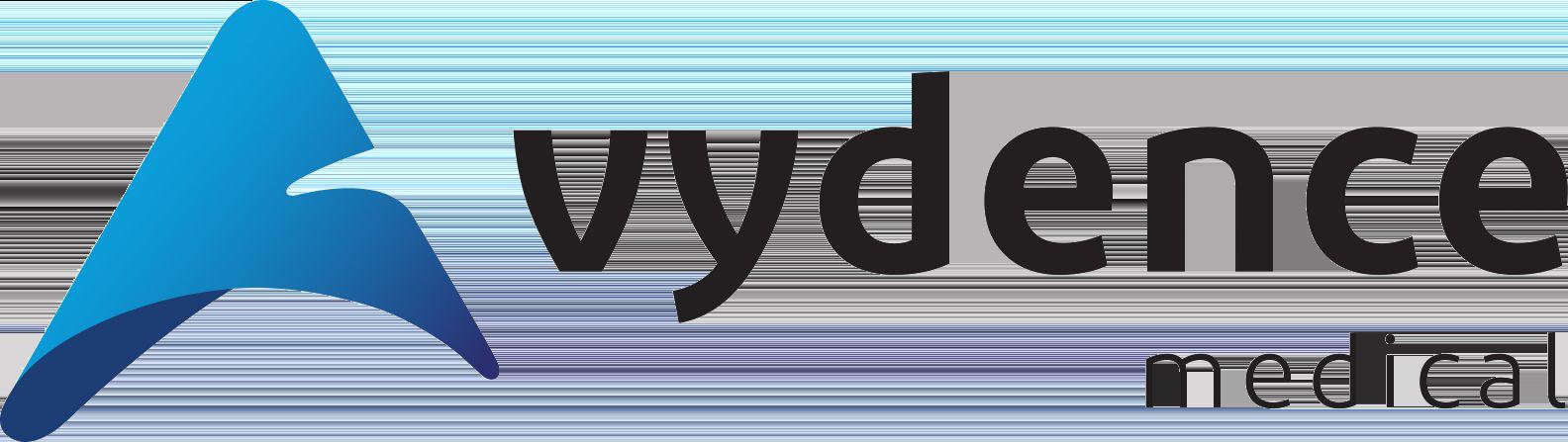 Logo da Vydence