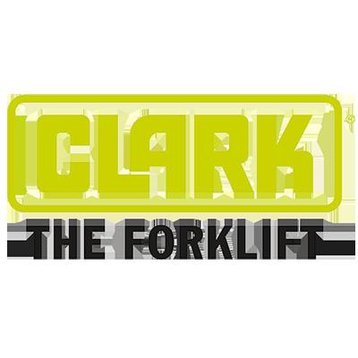 Logo da Clark