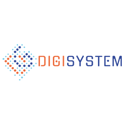 Logo da Digisystem