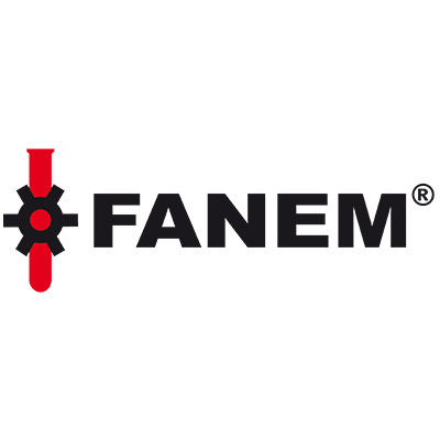 Logo da Fanem