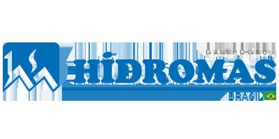 Logo da Hidromas