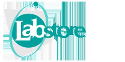 Logo da Labstore