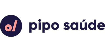 Logo da Pipo saude