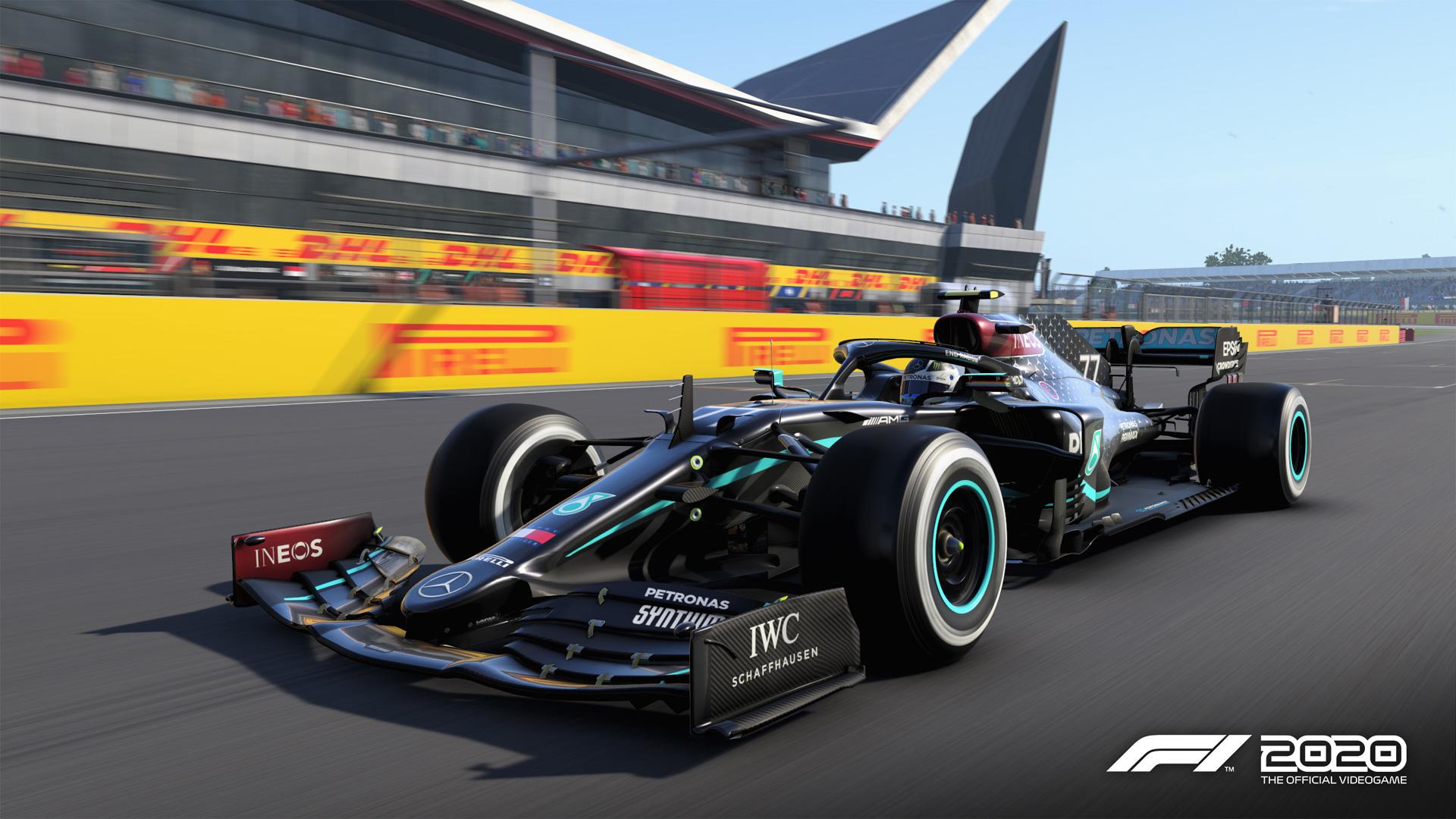 A EA comprou a Codemasters, estúdio por trás de jogos como DiRT, GRID e Project Cars, mas quais os impactos nos jogos de corrida? O próximo F1 ficará mais caro?