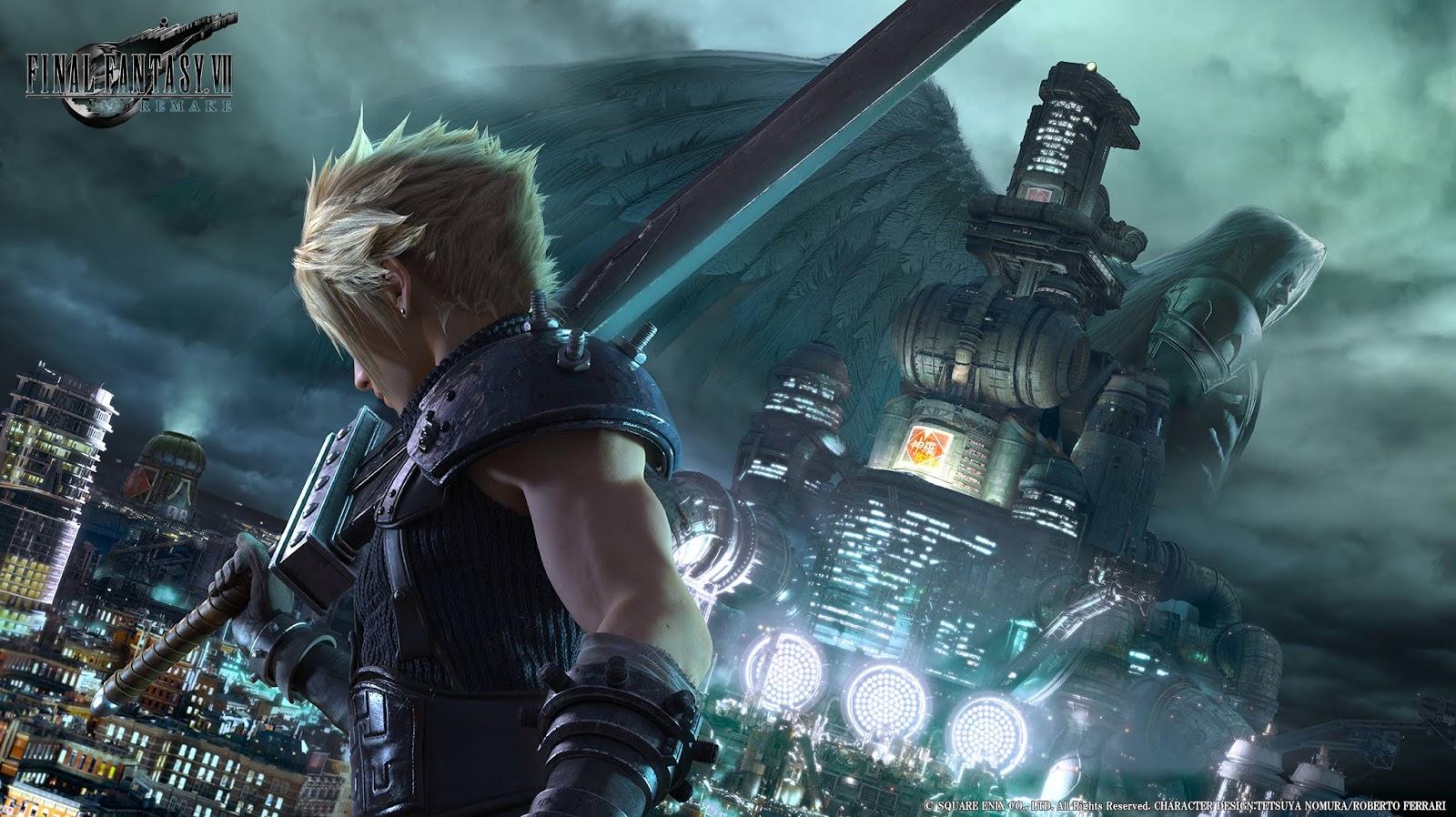 Março de 2021 será um excelente mês para assinantes da PlayStation Plus que terão Maquette, Farpoint, Remnant: From the Ashes e Final Fantasy VII Remake.