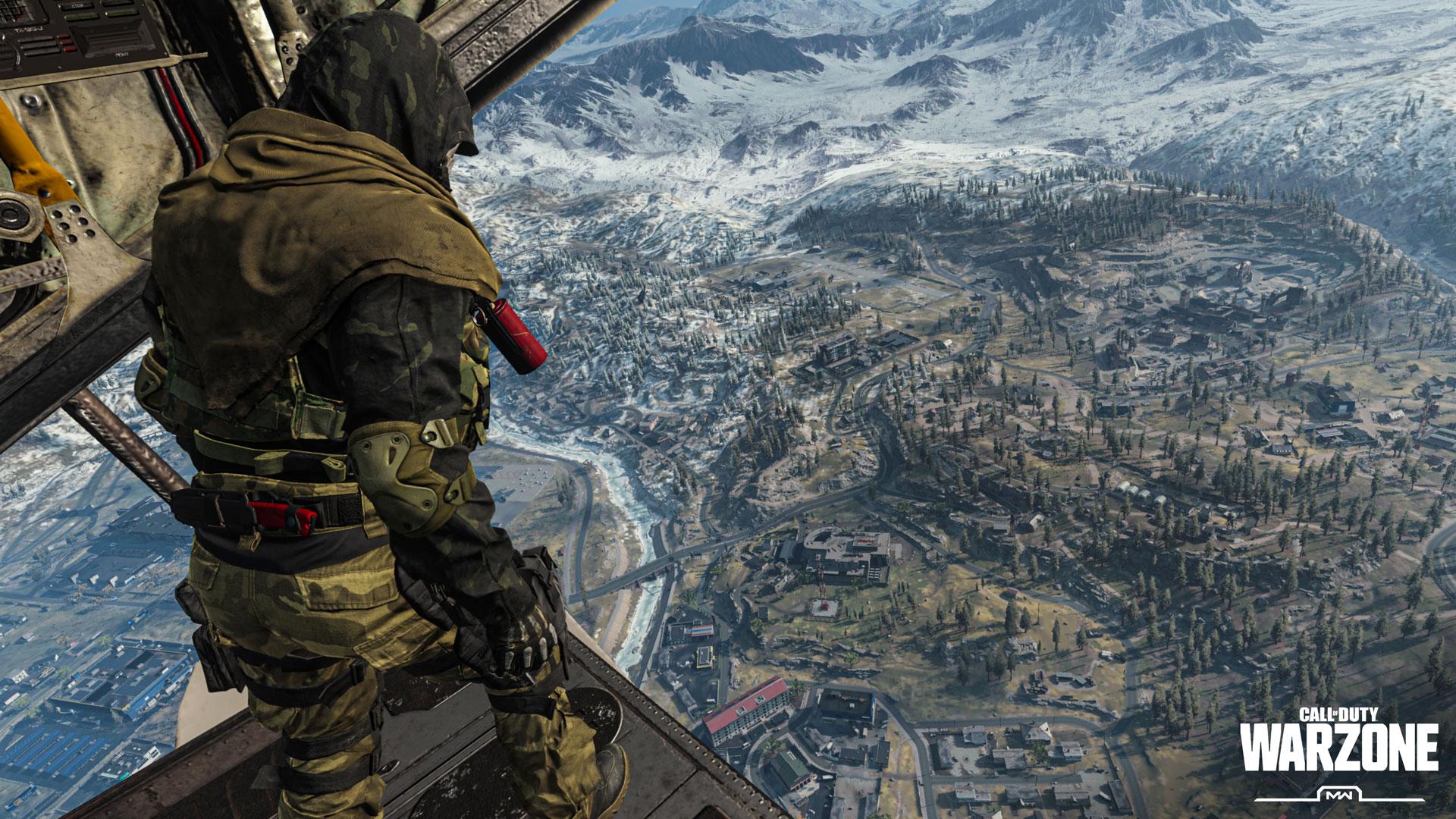 A Activision alertou usuários de PlayStation 4 de 500GB, dizendo que se quiserem manter Call of Duty: Warzone, Modern Warfare e Black Ops Cold War, o HD padrão não será suficiente.