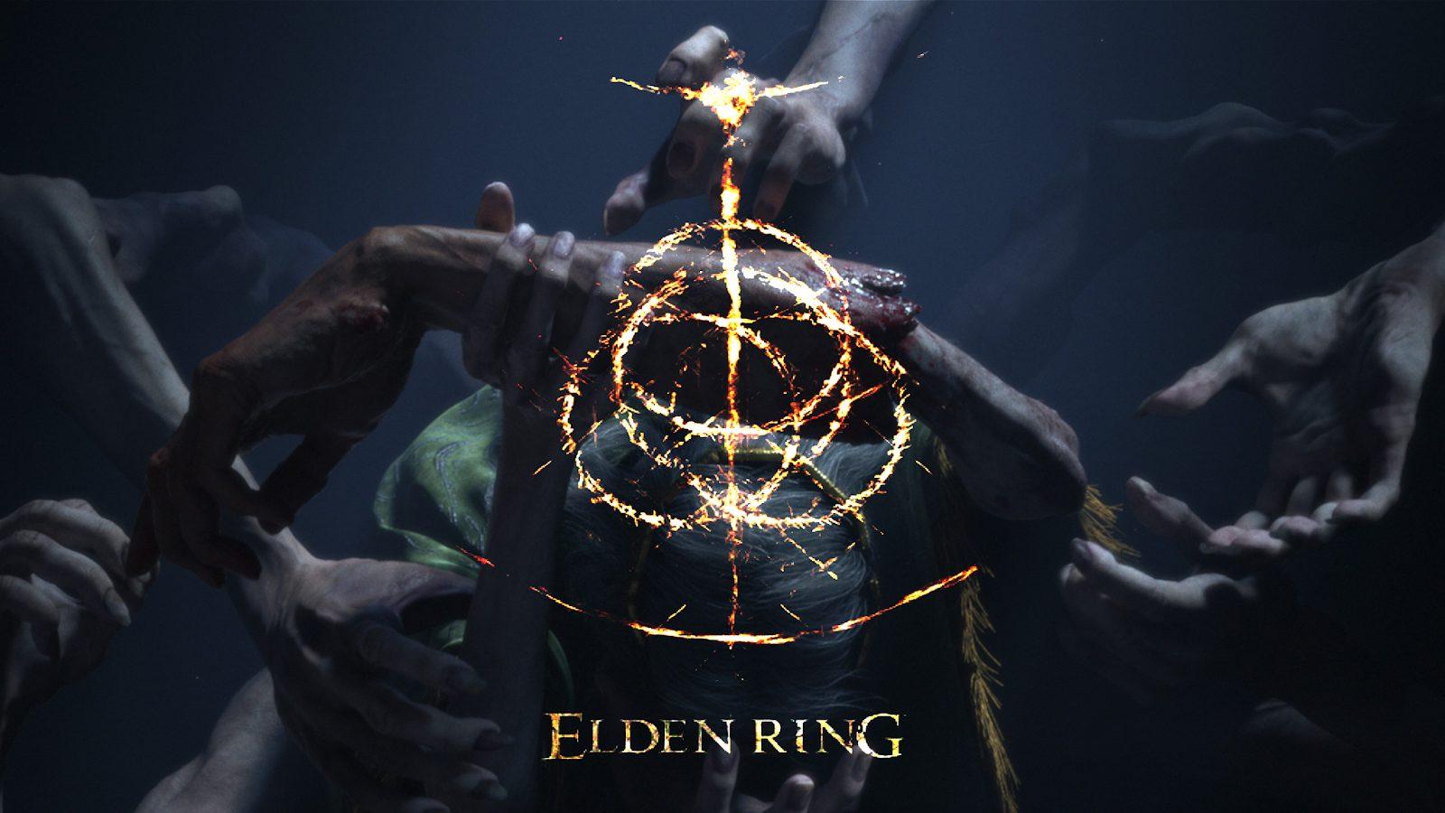 Finalmente temos um vislumbre de como será Elden Ring e o trailer vazado sugere forte influência de Dark Souls e as obras de George R.R. Martin, roteirista do game.