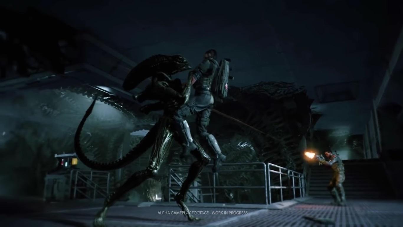 Aliens: Fireteam foi anunciado com um trailer gameplay incrível mostrando diversas referências à Alien: O Oitavo Passageiro e Aliens: O Resgate.
