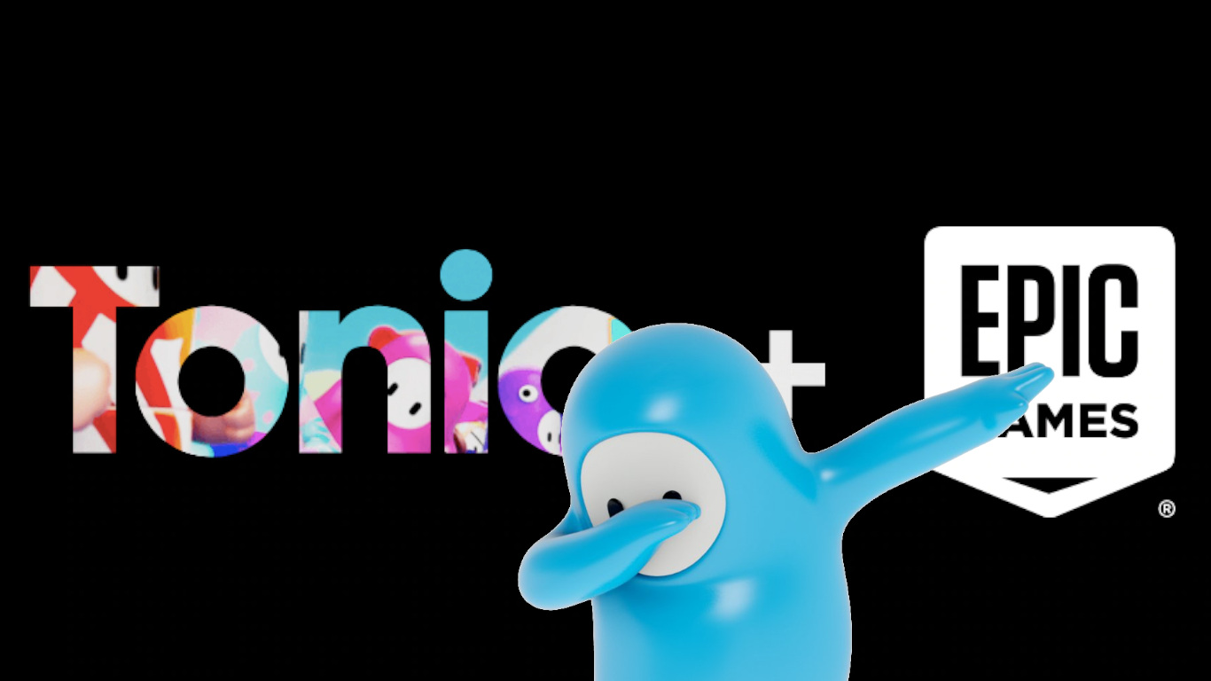 A Epic Games adquiriu a Tonic Games Group, dona da Mediatonic e desenvolvedora de Fall Guys que agora poderá ser disponibilizado para Xbox e Nintendo Switch em breve.