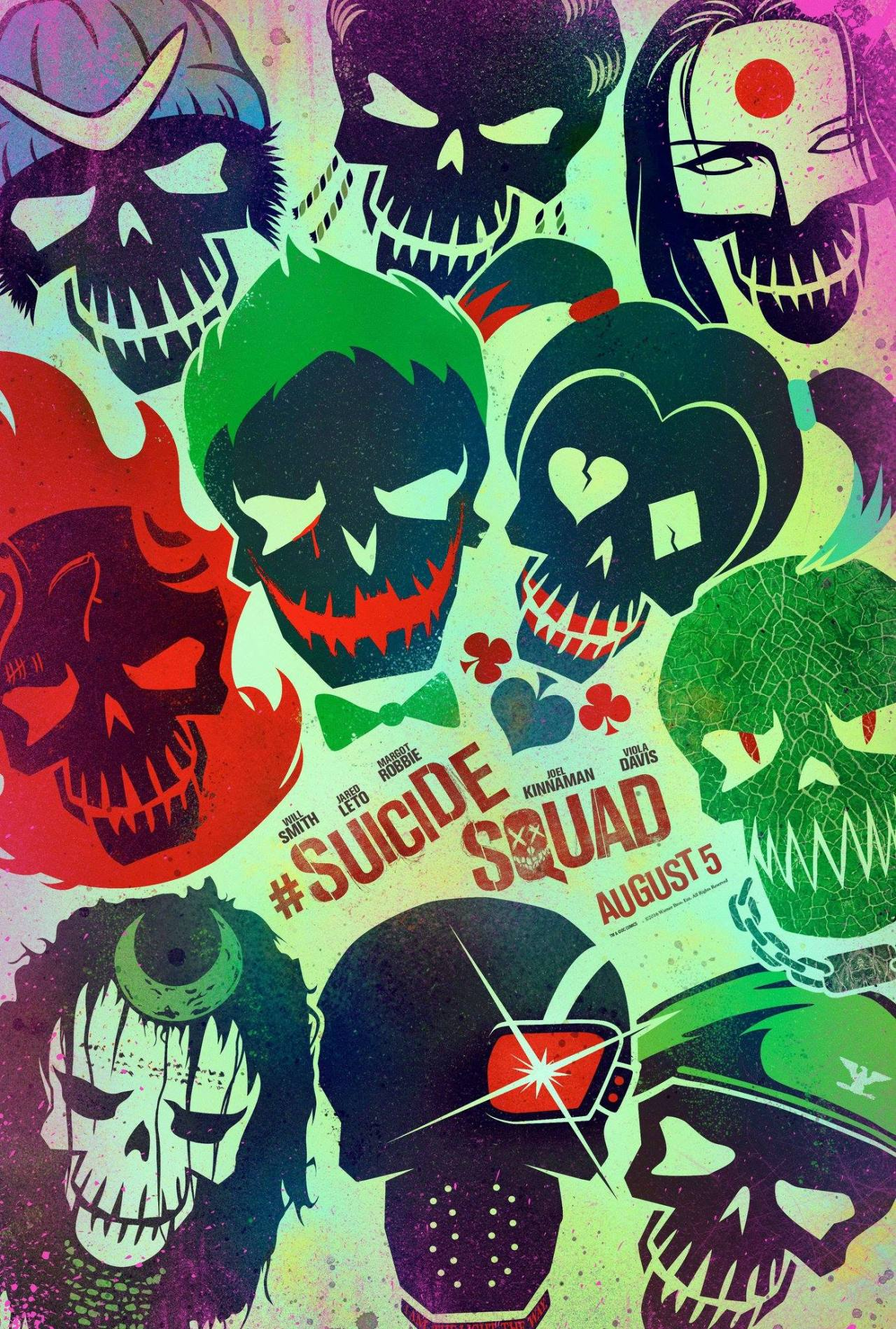 """David Ayer falou sobre esperar uma confirmação da Warner sobre um Ayer Cut de Esquadrão Suicida lançado originalmente em 2016: """"É um Filme Incrível"""", disse o diretor."""