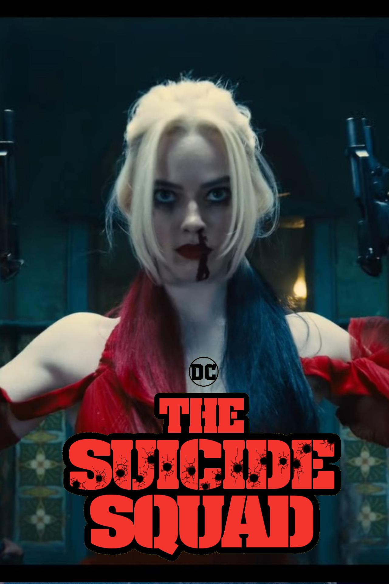 O segundo trailer de O Esquadrão Suicida mostra cenas inéditas recheadas de ação com foco nos poderes de alguns personagens como o Pacificador e Polka Dot Man.