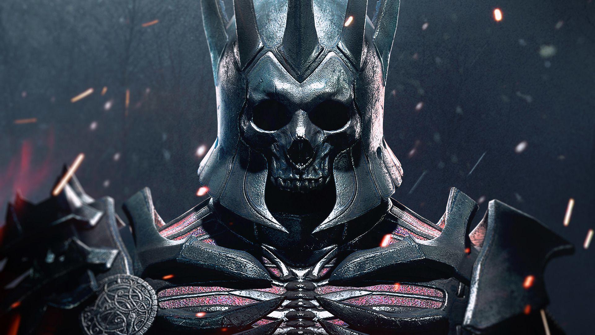 Após a confirmação de que a Caçada Selvagem estará na segunda temporada de The Witcher na Netflix, foi confirmado um ator da série Peaky Blinders como Eredin, líder da Caçada Selvagem.