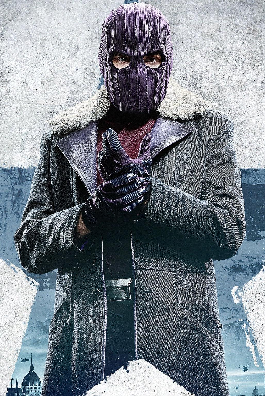 Finalmente Falcão e o Soldado Invernal mostrou uma face de Zemo mais próxima das HQs da Marvel, e além do Barão Zemo, tivemos um elemento que nos conecta ao Wolverine, X-Men e Mutantes.