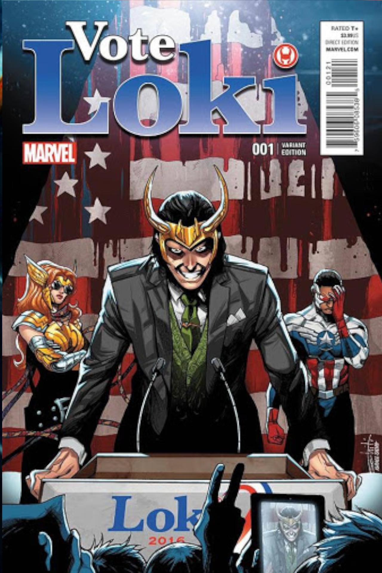 Loki ganhou seu primeiro trailer e a série do Disney Plus mostrará as consequências da fuga do Deus após Vingadores Ultimato, além de referências à HQ Vote Loki.