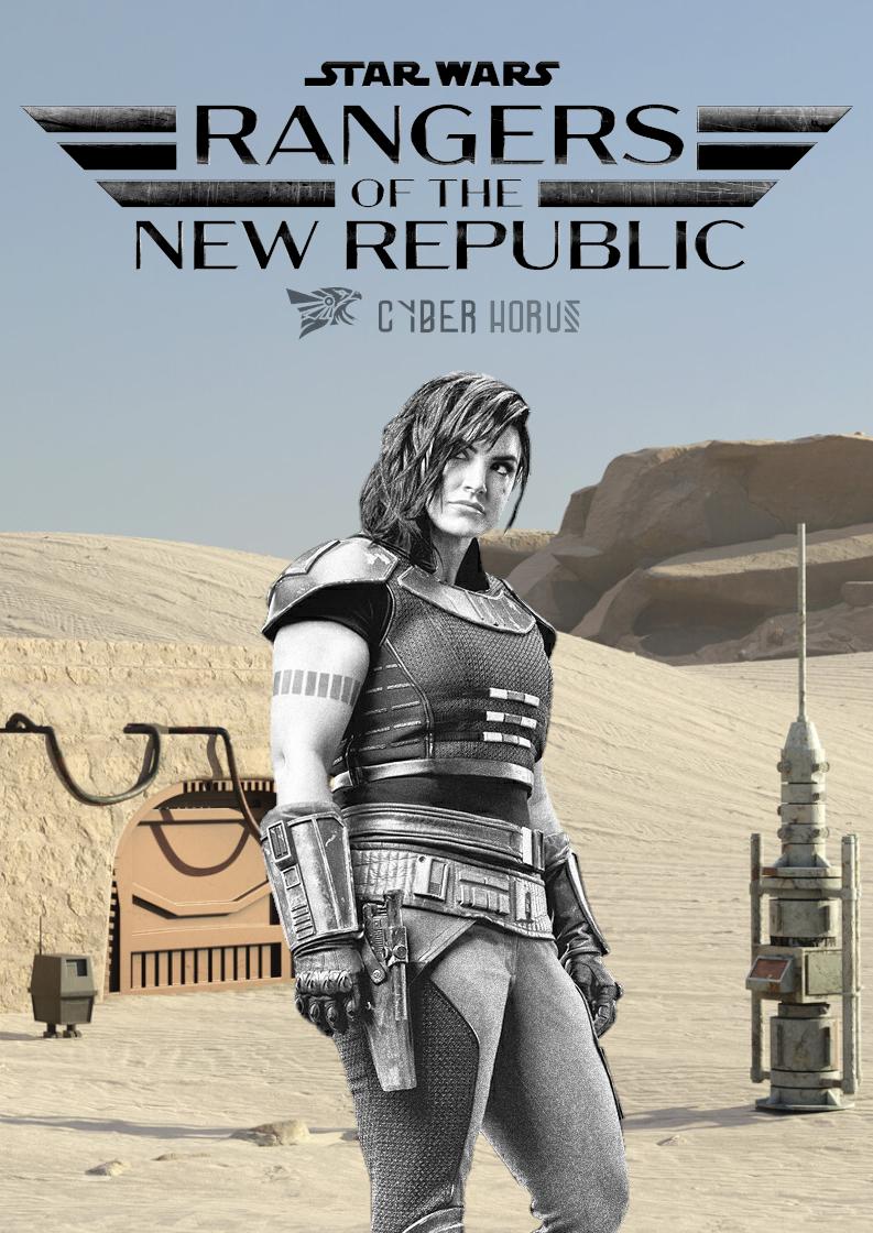 Star Wars: Rangers of the New Republic, série derivada de The Mandalorian pode ter sido cancelada, por outro lado séries envolvendo Boba Fett e Ahsoka seguem em desenvolvimento.