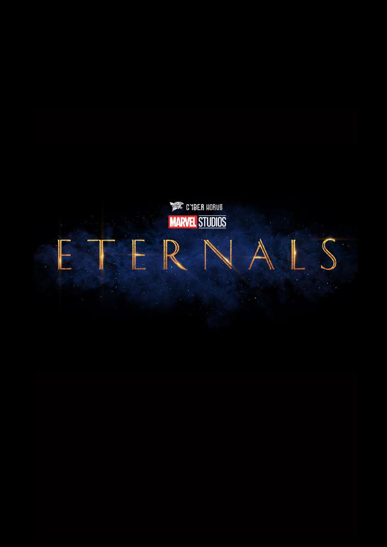 O primeiro Teaser Trailer de Os Eternos foi lançado e promete mostrar os impactos dos personagens na evolução humana, assim como sua não interferência em eventos importantes do Universo Marvel.