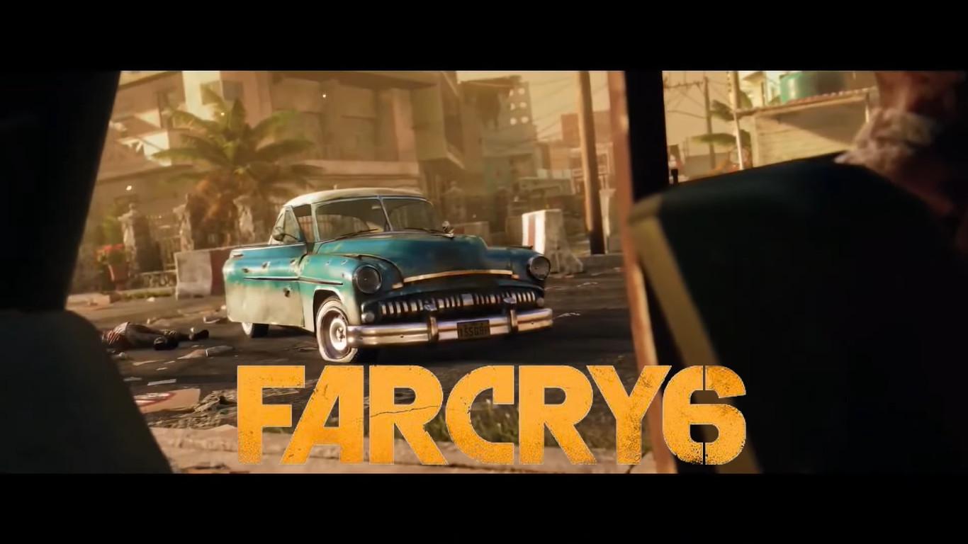 Novos vídeos de Far Cry 6 foram lançados pela Ubisoft revelando 9 minutos de gameplay, modos de jogo e é claro, muitas armas estranhas e bizarras.