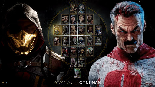 Ed Boon, criador de Mortal Kombat disse que Omni Man, de Invencível, poderia ter funcionado em Mortal Kombat 11 após ver arte da fã.
