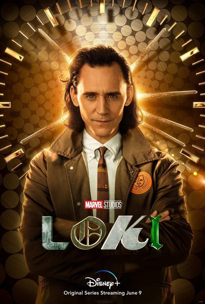 O primeiro episódio de Loki foi ao ar no Disney+ e está cheio de referências à trajetória do Deus da Trapaça, mas também grandes eventos do Universo Cinematográfico Marvel.