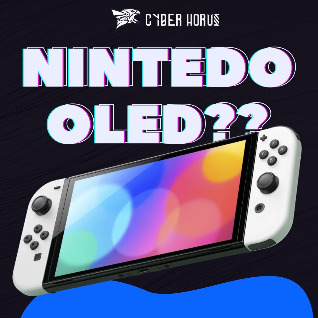 A Nintendo finalmente anunciou o Nintendo Switch OLED, porém, não há muitas inovações diante de sua versão lançada em 2017, somado a outros problemas apontados pelos fãs questionamos: Isso era mesmo necessário?