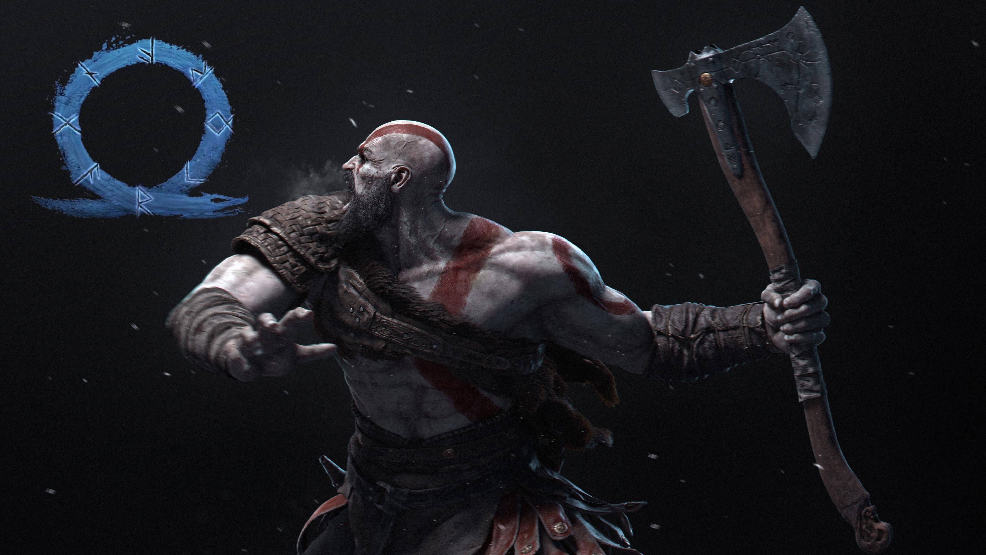 God of War Ragnarok está prestes a ganhar seu primeiro trailer em evento especial da Sony que reunirá novidades de Horizon Forbidden West e GTA V de PlayStation 5.