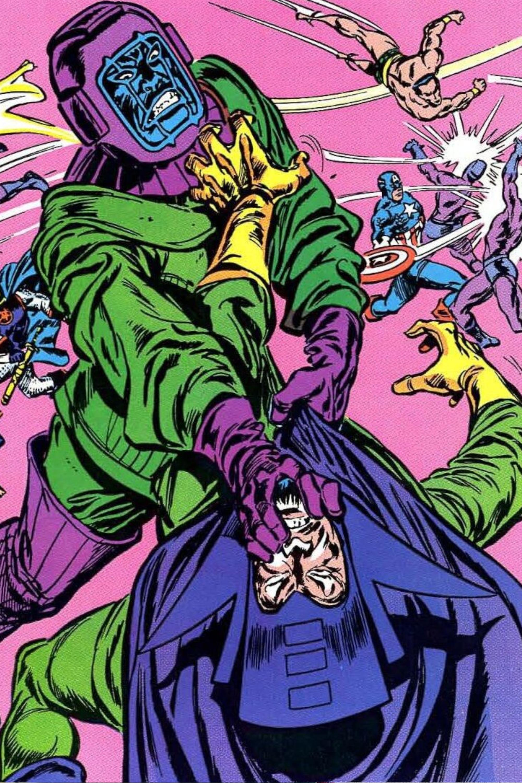 """Finalmente a primeira temporada de Loki chegaou ao fim e nela foi revelado o grande arquiteto por trás da TVA, Immortus, a versão de Kang que é mais velha, experiente e odeia seu """"eu"""" mais novo, conheça o personagem interpretado por Jonathan Majors."""