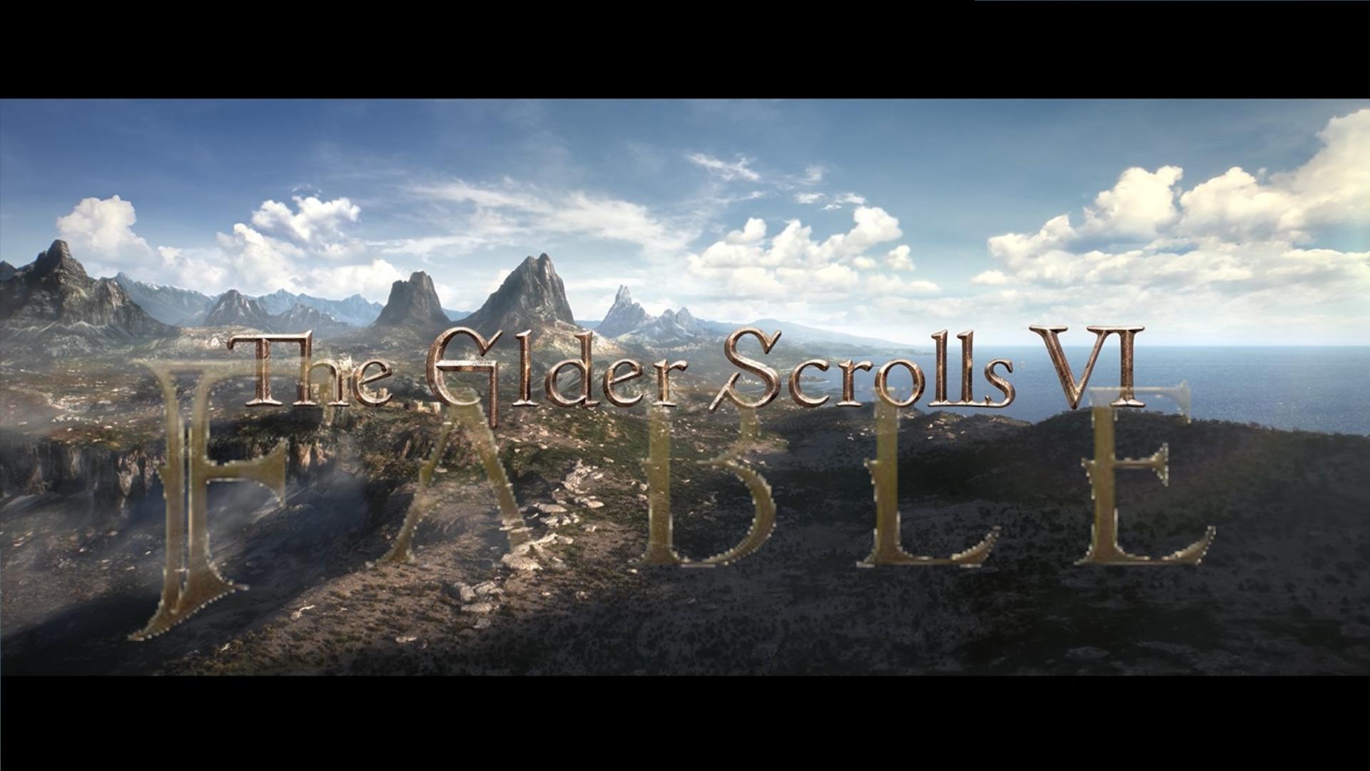 As boas notícias para os fãs de Fable podem ser péssimas notícias aos fãs que aguardam The Elder Scrolls VI que devem aguardar no mínimo mais quatro anos segundo algumas coisas ditas pela Xbox e Bethesda sobre o lançamento do RPG.