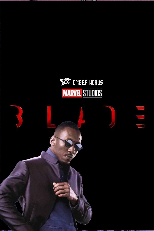 O diretor Paquistanês Bassam Tariq, conhecido por Fantasmas de Sugar Land (da Netflix) está em negociações para dirigir o longametragem de Blade durante a Fase 4 do Universo Cinematográfico Marvel.