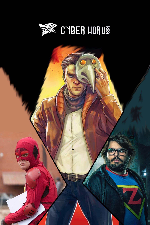 Filmes baseados em HQs muitas vezes não são apenas criados pela Warner e Marvel Studios, muitas vezes são clássicas obras do cinema inspirados pelos ícones de Marvel e DC ou simplesmente baseados em Romances ou HQs de outras editoras como Bubble Comics.