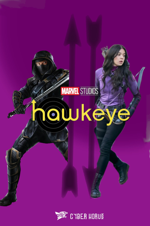 Finalmente o primeiro trailer da série Hawkeye foi divulgado e mostra Clint Barton em um clima natalino de espionagem ao lado de Kate Bishop que luta pelo manto de Gavião Arqueiro.