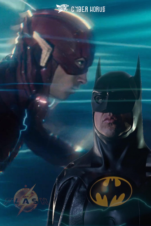 O primeiro teaser de The Flash foi revelado no DC Fandome 2021 e embora curto, o vídeo possui evidências fortes de que o Snyderverse do diretor Zack Snyder será enterrado de vez pela Warner Bros. Pictures.