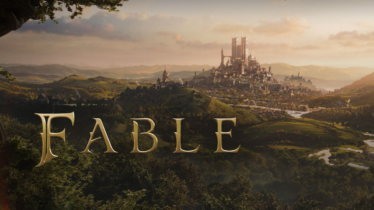 """Após postagens sugerirem novidades sobre o novo Fable, a Xbox Games Studios se desculpa com fãs e declara: """"Não temos grandes novidades""""."""