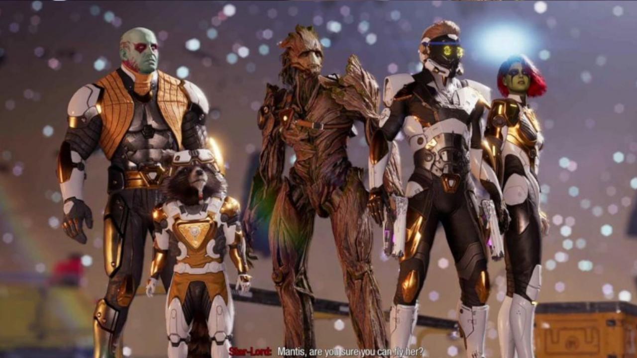 Guia Marvel's Guardians of the Galaxy: TODOS os Trajes e Onde Encontrar