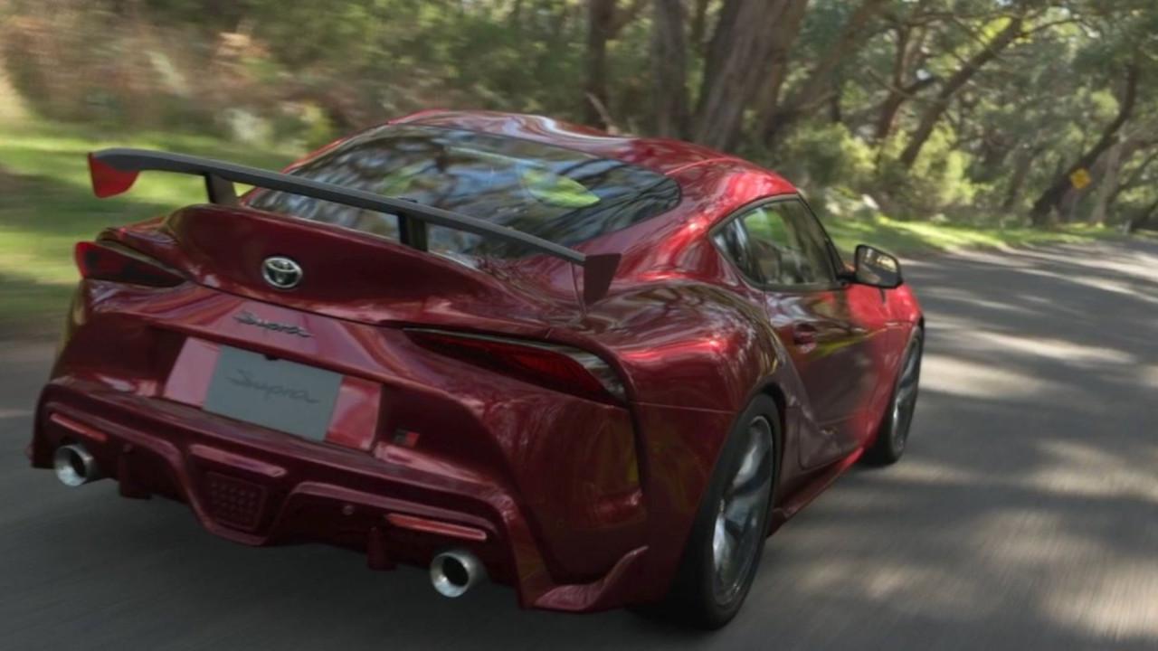 Gran Turismo 7: Jogo Terá Mais de 400 Carros