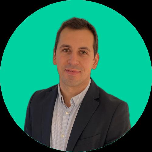 Maxime Boorgo CEO Robiin