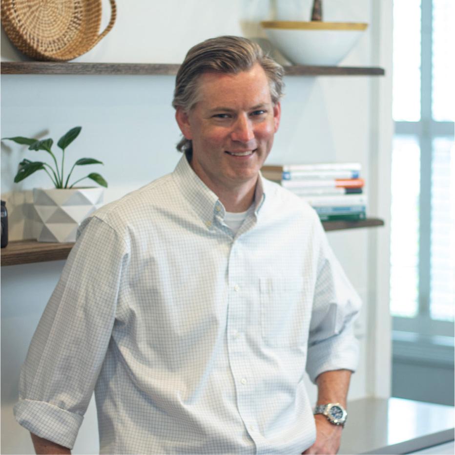 certified business coach Jonathan Bohn