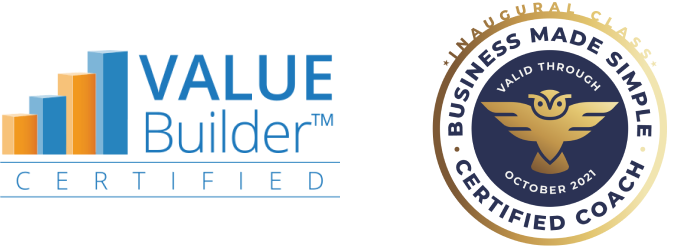 Value Builder Business Made Simple Certified coach