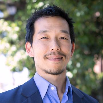 Richard Yu, Ph.D.