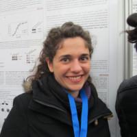 Clara Solari, Ph.D.
