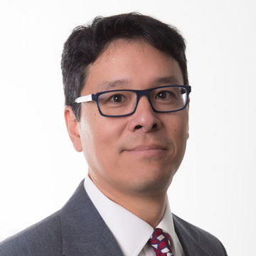 Toshi Takeuchi, Ph.D.