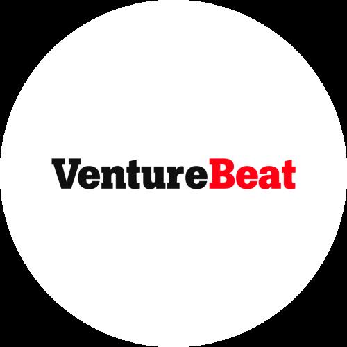 Venture beat logo