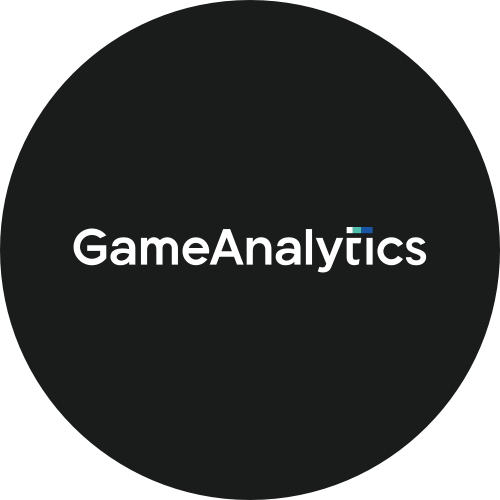 Game Analytics logo