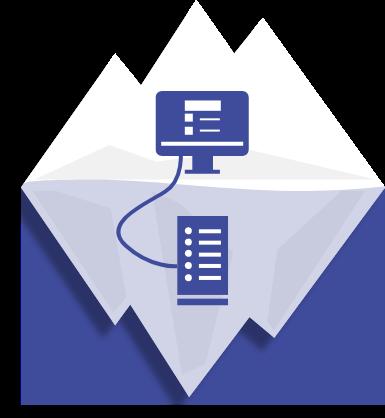 Leistungen Full Stack Developement V_labs