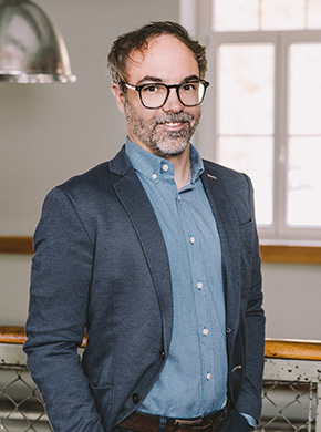 Marcel Grosskopff Founder & Managing Partner V_labs