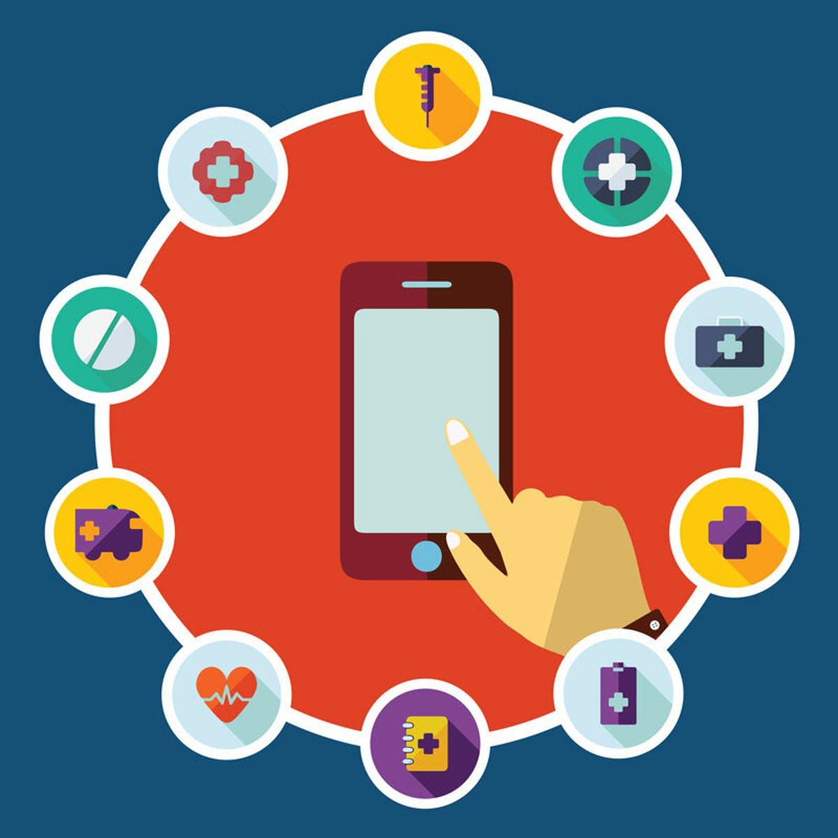 Allready mobile healthcare