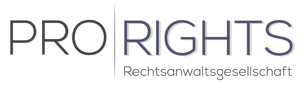 ProRights logo