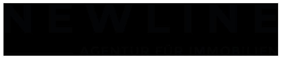 NEWLINE Immobilien Logo