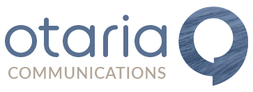 Otaria Logo -links to Home Page