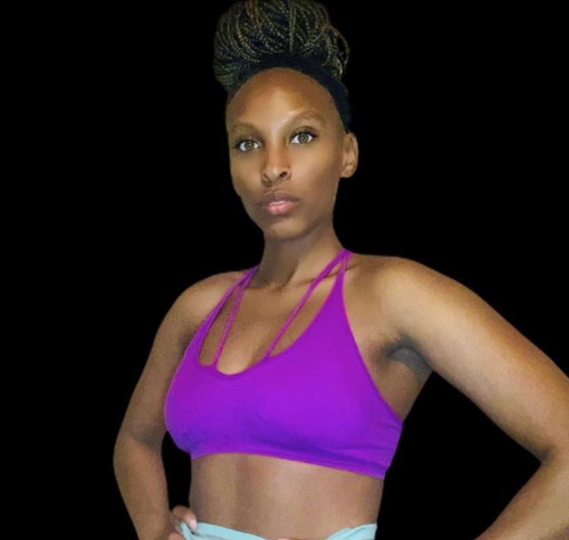 WeStrive Personal Trainer Karessa Lockhart